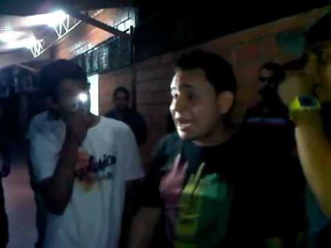 Rekeson 2012 Ft Eudio Vzla Y Lukanzy Freestyle