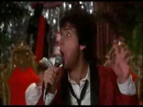 The Wedding Singer - Love Stinks (Adam Sandler)