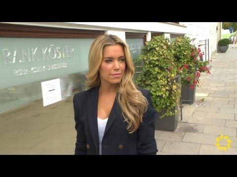 Sylvie van der Vaart über die Scheidung von Rafael