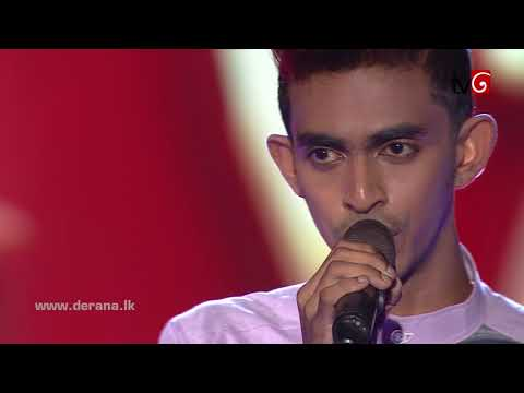 Dream Star Season 07 | Final 16 Asanjaya Imashan ( 09-09-2017 )