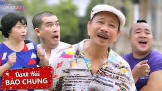 BẢO CHUNG CƯỜI 2015 [FULL HD] - Bảo Chung ft Hiếu Hiền ft Nhật Cường ft Phi Phụng