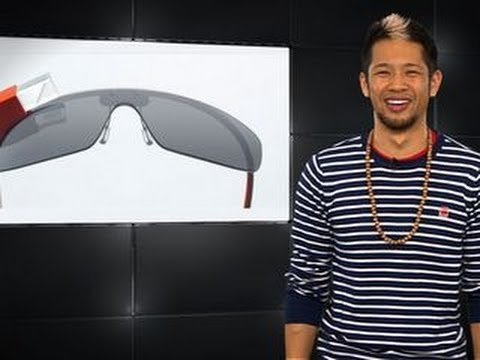 Apple Byte - Google Glass comes to the iPhone