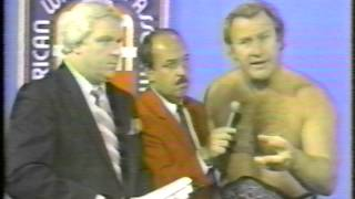 "Nick Bockwinkel Promo ""Entity of Existence"""