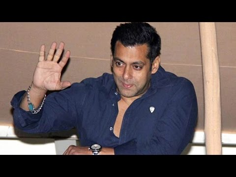 10 Reasons Why Salman Khan Is So Popular