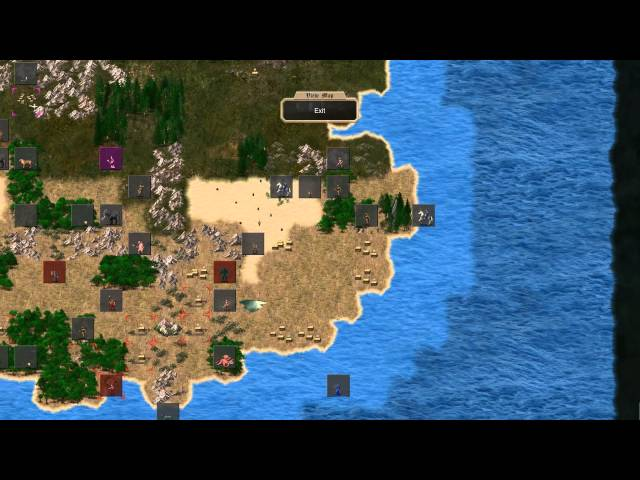 Руководство запуска: Conquest of Elysium 4 по сети (Fix by REVOLT)