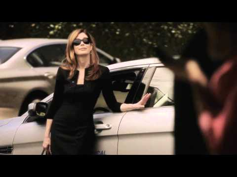 Megan Hunt [body Of Proof] - My Leftovers video