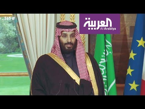 فيديو: 365 حلم .. وثائقي قصير عن محمد بن سلمان