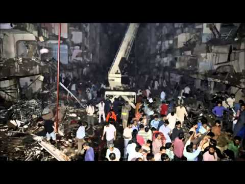 [Attack in Pakistan] - Karachi bomb attack  At least 45 killed