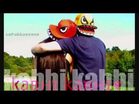 Arjun ft. Shiivali & Natasha- Kabhi Kabhi ♥