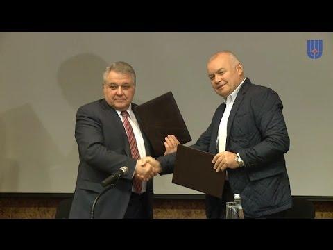 НИЦ Курчатовский институт и МИА Россия сегодня рассказали о достижениях российской науки