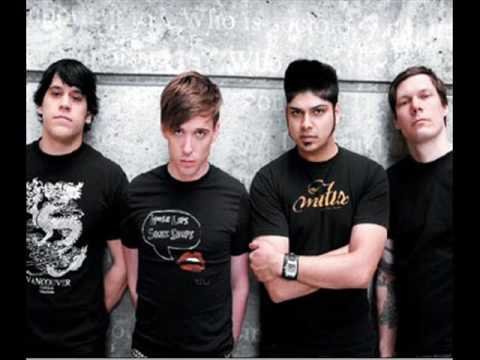 Billy Talent - Red Flag (lyrics/songtext)
