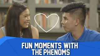 Special Episode | Fun Moments with the Phenoms | Phenoms