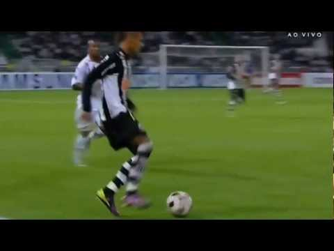 Neymar - Best Skills From The Year 2011 hd video