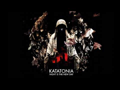 Katatonia - Inheritance