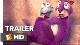The Nut Job 2: Nutty by Nature Trailer #2 (2017) | Movieclips Trailers