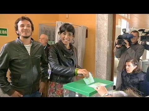 Spain: Podemos faces first big political test as Andalusia goes to the polls