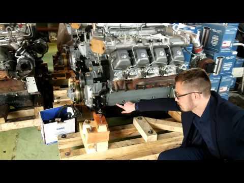 Сборка двигателя камаз своими руками 62