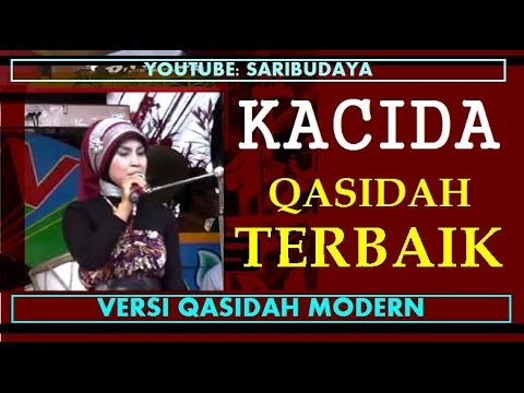 Qosidah Dangdut Terbaru | Kacida video