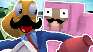 OFFICIAL DAD OF THE YEAR | Octodad