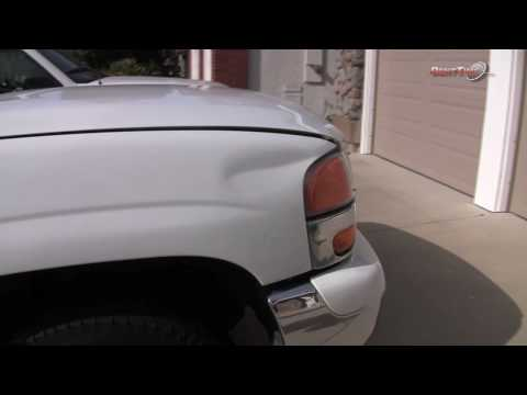 Ride Along (Episode 2) Deep Crease Dent Repair / Glue Pull Paintless Dent Removal (PDR)
