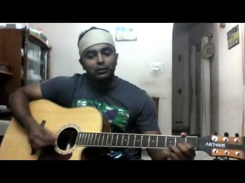 Beete Lamhe-Full song with Guitar chords and strumming
