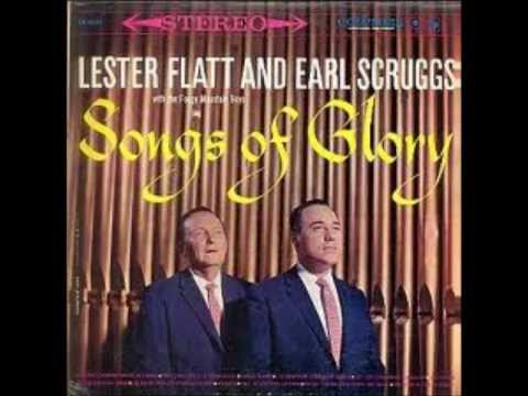 Lester Flatt and Earl Scruggs - Give Me My Flowers While Im Living