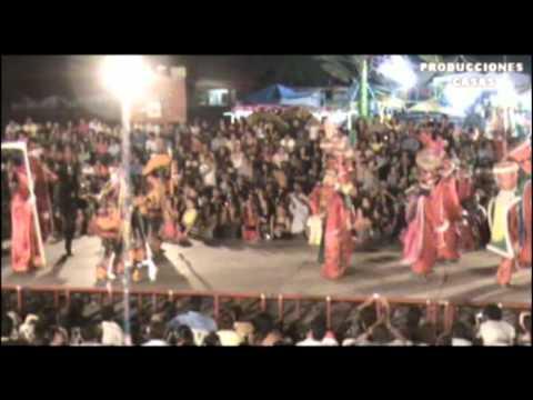 Xantolo 2010 Parranda