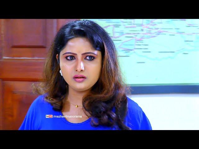 Sundari   What is the aim of Divya IPS?   Mazhavil Manorama
