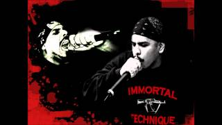 Watch Immortal Technique Golpe De Estado feat Temperamento Veneno video