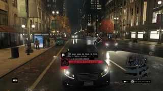Watch Dogs [i5 2500K 3,3Ghz, 8GB, GTX 560Ti 1GB]