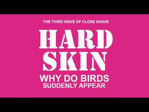 HARD SKIN - The Man Who Ran the Town (featuring JOANNA NEWSOM)