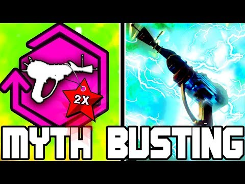 DUPLICATE WONDER WEAPONS!!! | CALL OF DUTY ZOMBIES | MYTH BUSTING MONDAYS #110