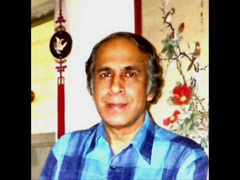 HOTHON PE SACHAI REHTI HAI  sung by V.S.Gopalakrishnan .wmv
