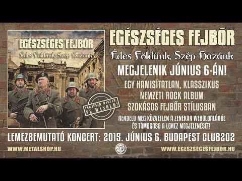 Egészséges Fejbőr - Virágszál (hivatalos Szöveges Video / Official Lyrics Video)