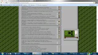 Tutorial Minecraft-Come Creare una Texture Pack