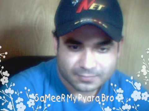 ♥♥ღ-GhazaL DedicateD To SaMeeR BrO-♥♥ღ-AjnaBii Shehar...