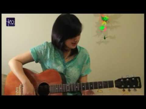 Akustik Gitar - Belajar Lagu (mungkinkah - Stinky) video