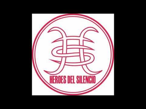 Hroes Del Silencio - Olvidado
