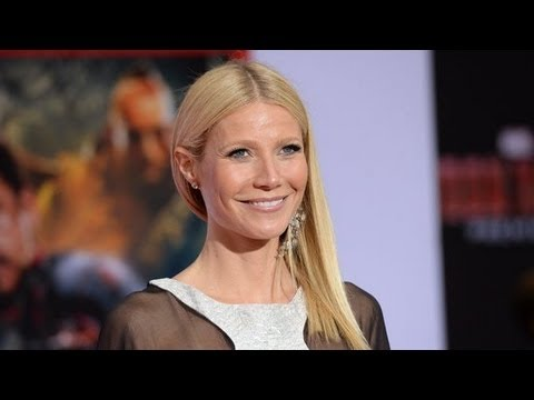Gwyneth Paltrow Reveals She's Had