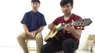 """download lagu Oscar & Axl - Parcuma Angin Bawa Kabar """"cover"""" gratis"""