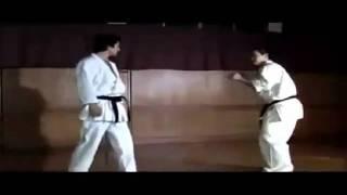 Shotokan Karate Hightlights
