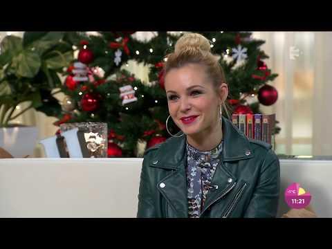 Marton Adriennéknél előfordult már, hogy december közepén karácsonyoztak - tv2.hu/fem3cafe