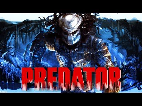 Хищники и их биология | Predators