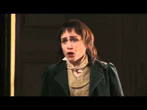 Accessible Arias:  Voi che sapete  sung by Rinat Shaham, from Mozart s The Marriage of Figaro
