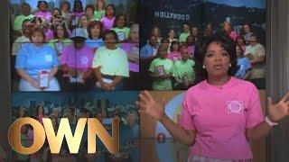 #19: Oprah's Book Club Is Born | TV Guide's Top 25 | Oprah Winfrey Network