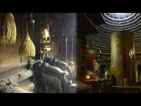 ఈ శివాలయలలో ఒకటి దర్శించిన మోక్షం లభిస్తుందట/ 5 Most Mysterious shiva Temples of India  Telugu inf