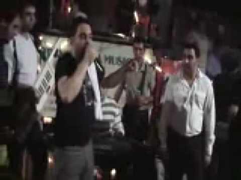 Canta Salame si mie 2009