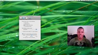 Getting Started on your Mac v.2
