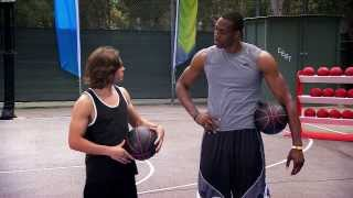 TRYit - Leo Howard and Dwight Howard (Extended)