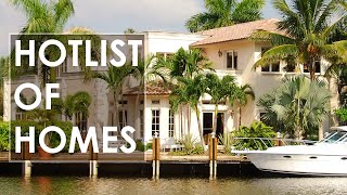 South Florida Luxury Real Estate - Luxury Waterfront Real Estate South Florida | Flash Homes Realty